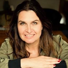 Odette van der Molen