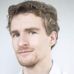 Stefan Hendrikx